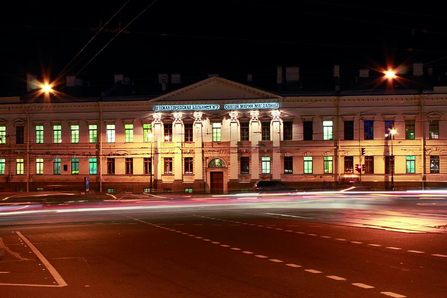 Детская больница на строителей в новокуйбышевске телефон